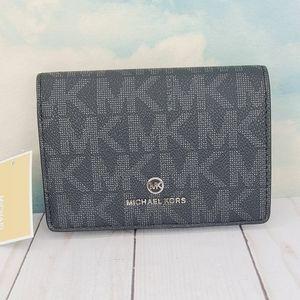 Michael Kors Medium Slim Wallet